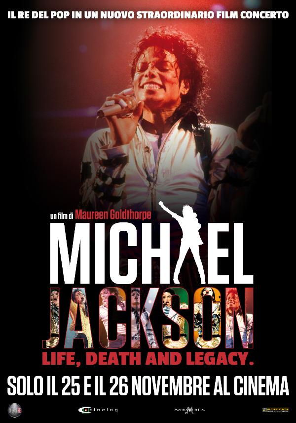 Michael Jackson. Life, death and legacy