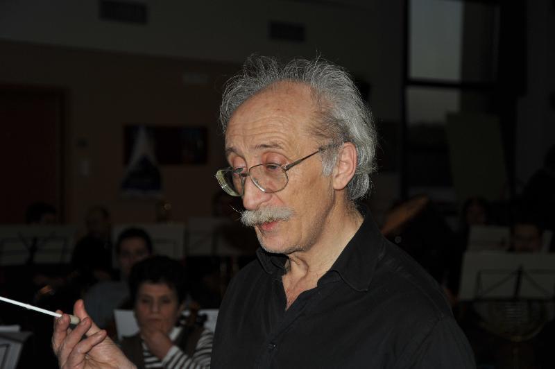 Nicola Samale