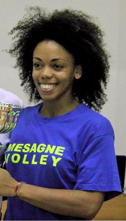 Nneka Karen Arinze