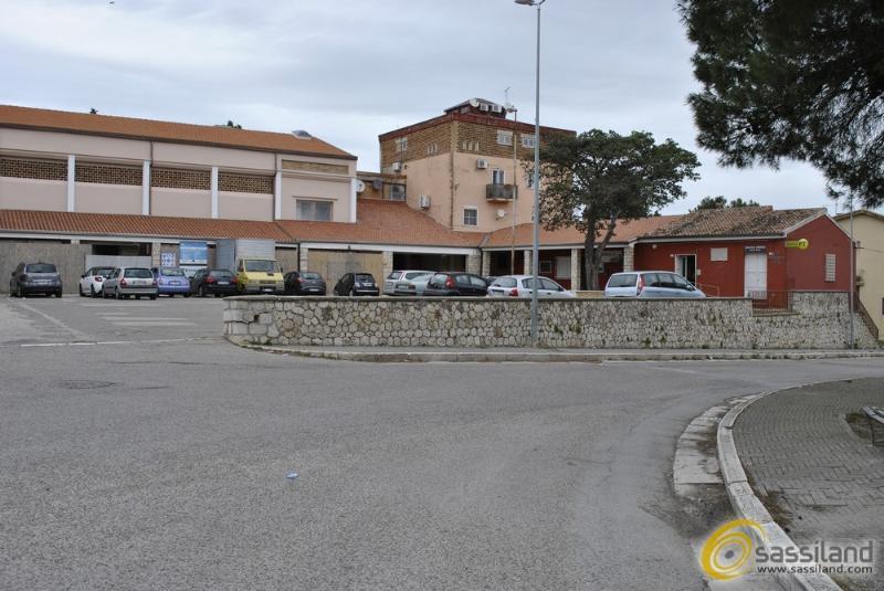 Piazza Montegrappa - Borgo La Martella - Matera (foto SassiLand)