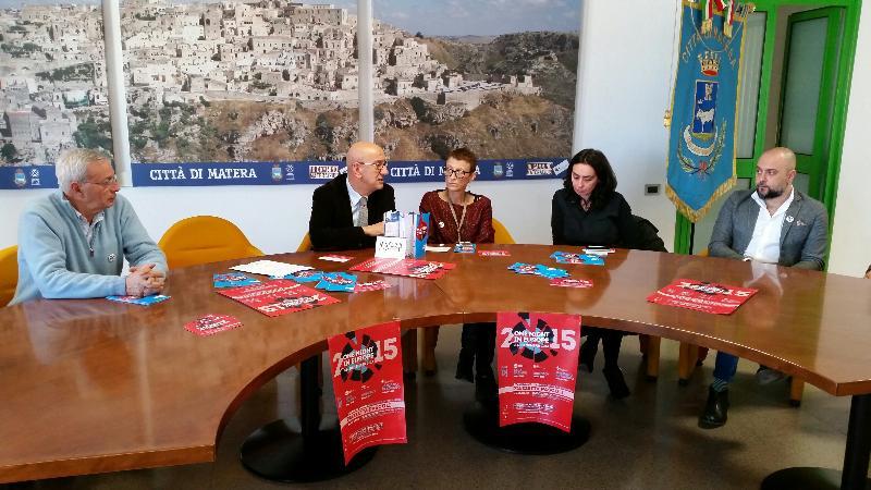 Capodanno 2015 a Matera: Sul palco in piazzetta Pascoli con 2 Dj internazionali e uno materano