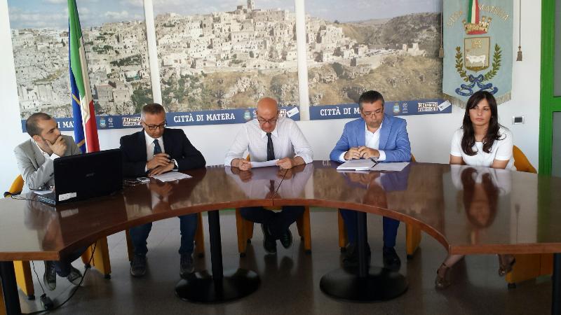 Presentazione dei bandi per 3 milioni e mezzo di euro - 6 agosto 2014