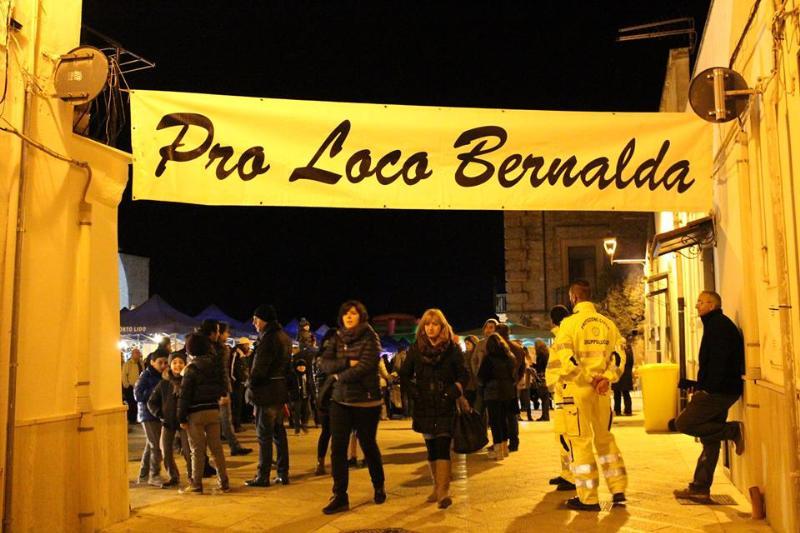 Pro Loco Bernalda
