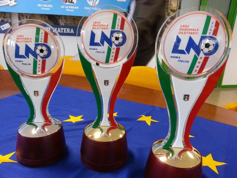 Scirea Cup 2014 Matera 2019