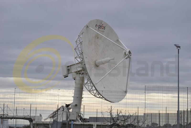 Telespazio - Matera (foto SassiLand)