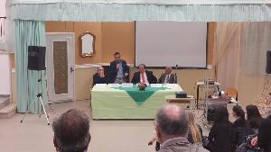 �Agricoltura e ambiente� all'Istituto tecnico Agrario di Marconia - 24 novembre 2014 - Matera