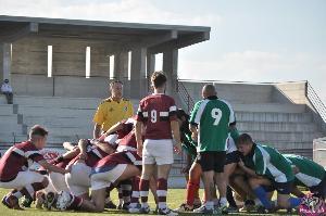 ASD Murgia Rugby - Matera