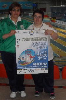 Atletica leggera: Medaglia d�argento per la materana Caterina Sardone  - Matera