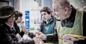 Banco alimentare - Matera