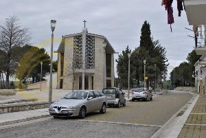 Borgo Venusio - Matera (foto SassiLand) - Matera