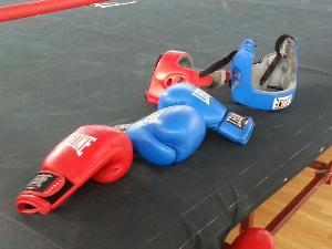 Boxe - Matera Fighting Challenge - Matera