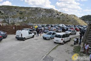 Casting nei Sassi di Matera - 8 agosto 2014 (foto SassiLand) - Matera