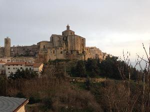 Cattedrale dell'Assunta di Montepeloso - Irsina - Matera