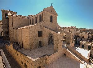 Cattedrale di Tricarico - Matera