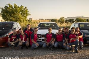 Club Sud Power Matera Racing Team