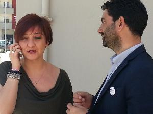 COMITATO NO INCENERITORE MATERA incontra Alfredo Ronzino del M5S