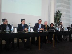 Conferenza su Sportello unico per le attivit� produttive  - Matera