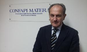 Enzo Acito - Matera