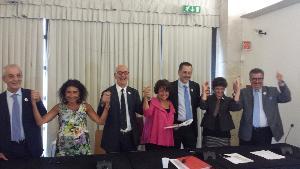 Firmata l'istituzione della fondazione Matera - Basilicata 2019  - Matera