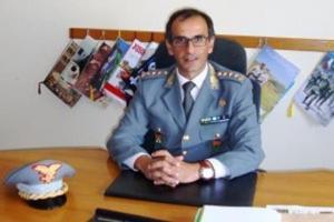 Francesco Alberti  - Matera