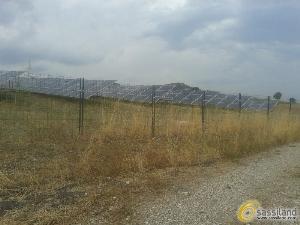 Impianto di contrada S. Leonardo - S. Mauro Forte (foto Antonio Grasso) - Matera