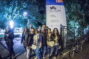 L'Unibas a Venezia con il Servizio Disabilit�  - Matera