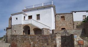 La Casa di Levi - Aliano - Matera