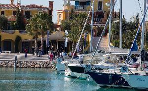 Le barche ad Argonauti - Matera