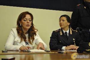 Maria Concetta Piccitto e Luisa Fasano