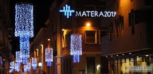 Matera 2019 (foto SassiLand) - Matera