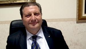 Michele Tropiano, presidente di ADA Basilicata - Matera