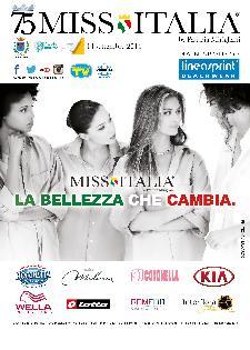 Miss Italia 2014 - Matera