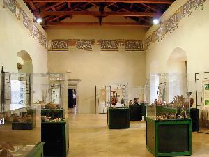 Museo archeologico di Tricarico