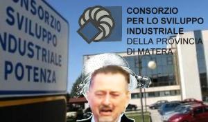 Pittella e la riforma dei consorzi industriali secondo il Movimento 5 Stelle - Matera