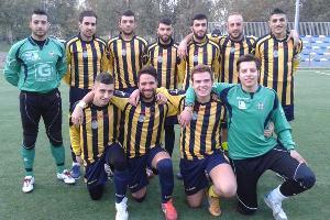 Polisportica C.S. Pisticci - squadra maschile - Matera