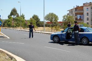 Polizia di Stato - Matera