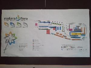 Presentazione del Matera è Fiera 2014 - 8 aprile 2014 (foto SassiLand)