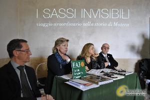 Presentazione della 22esima edizione delle Giornate FAI di Primavera - 14 marzo 2014 (foto SassiLand) - Matera