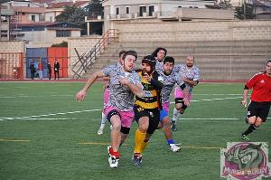 Rugby - Matera