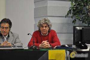 Saverio Vizziello (foto SassiLand) - Matera