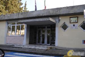 """Scuola """"Nicola Festa"""" - Matera"""