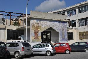 "Scuola ""Torraca"" - Matera (foto SassiLand) - Matera"