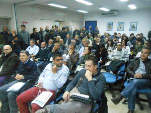 Seminario di Confapi sui contributi regionali per il risparmio energetico  - Matera