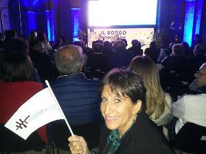 Silvana Bianculli - Matera