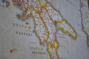 Sud Italia - Matera