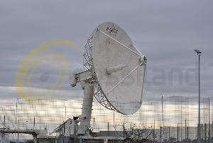 Telespazio - Matera (foto SassiLand) - Matera