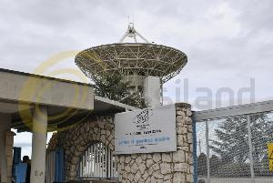 Telespazio (foto SassiLand) - Matera