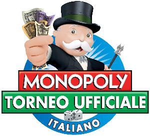 Torneo Ufficiale di Monopoly - Matera