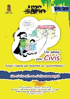 UN ANNO CON CIVIS - Matera