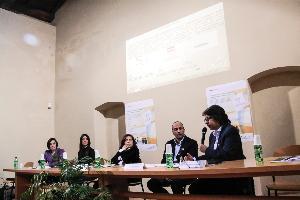 Workshop sull´artigianato artistico in Basilicata a Tricarico - 12 aprile 2014
